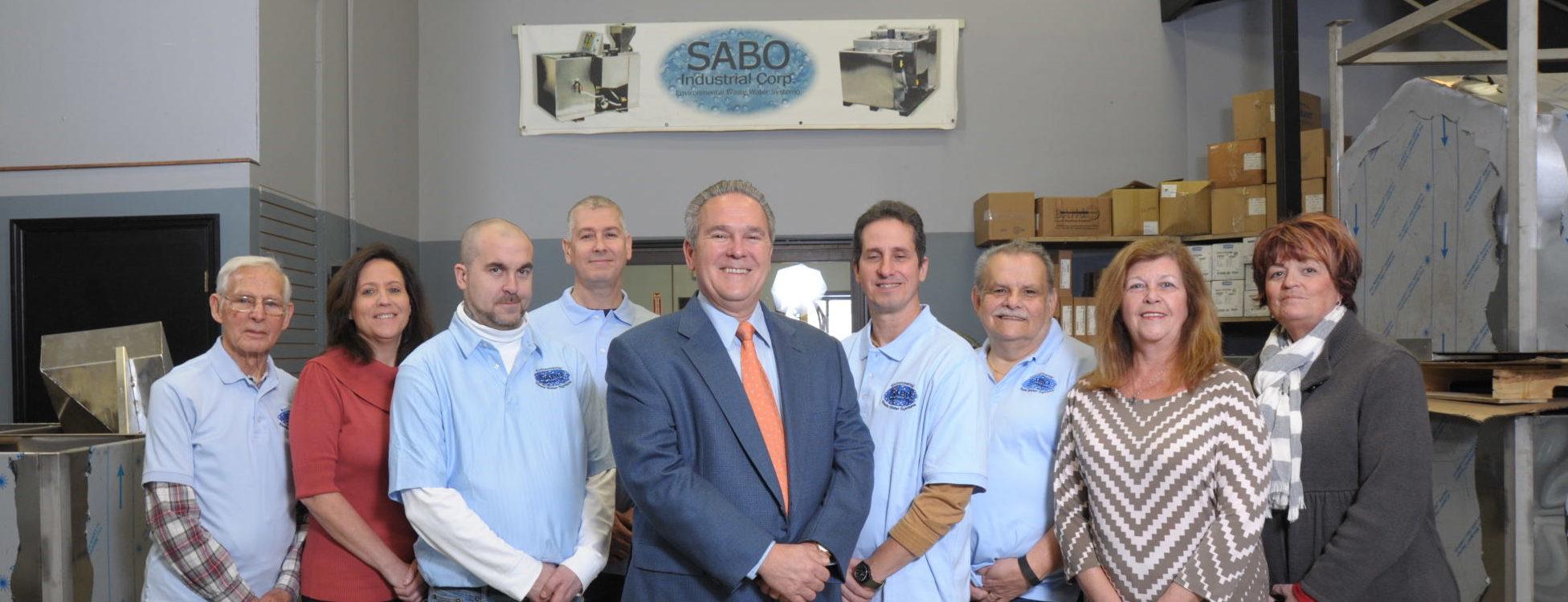 The Sabo Team